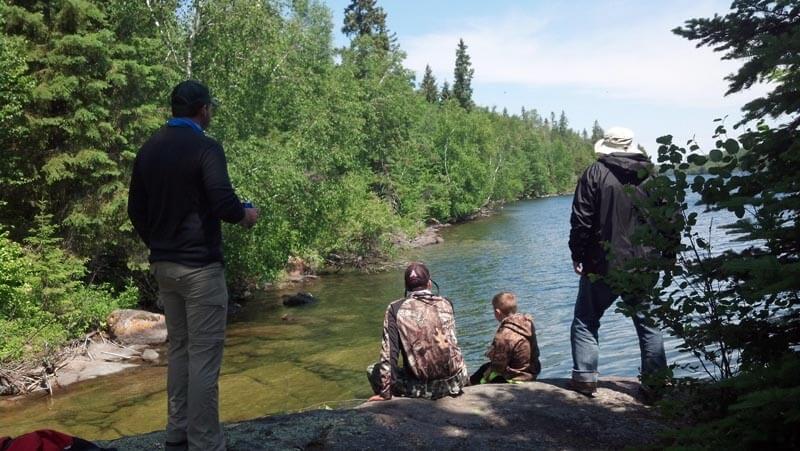 Guest Registration - Eagle Nest Lodge - Fishing Resort